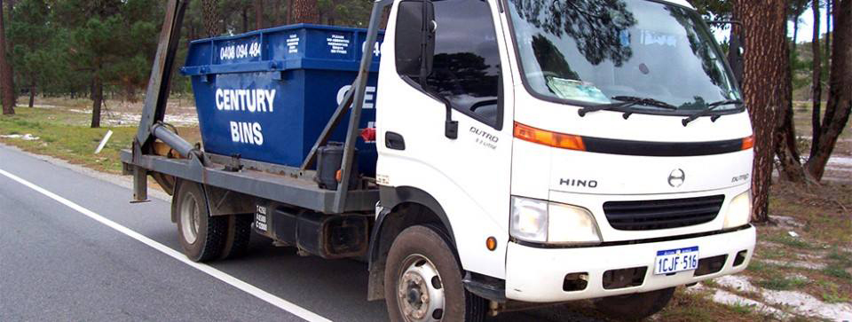 century-bins-truck-perth-metro