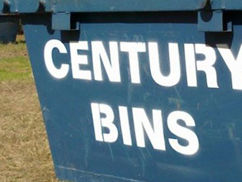 century-bins
