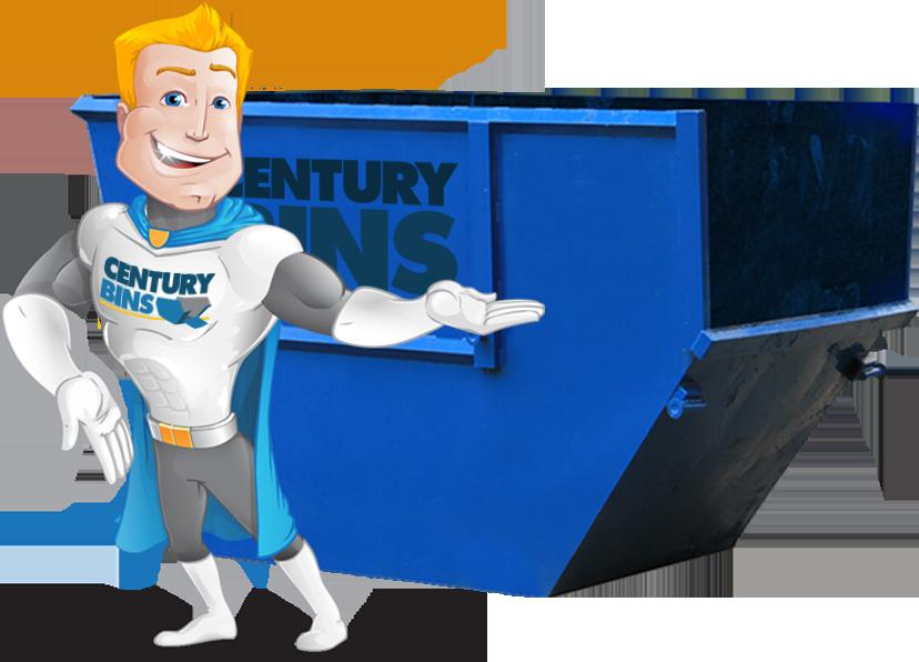 mascot-century-bins